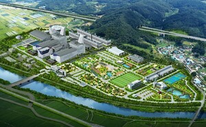 음성LNG발전소 사업, 환경영향평가 협의 완료